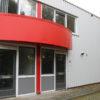 Rudolf Dieselweg 34-36