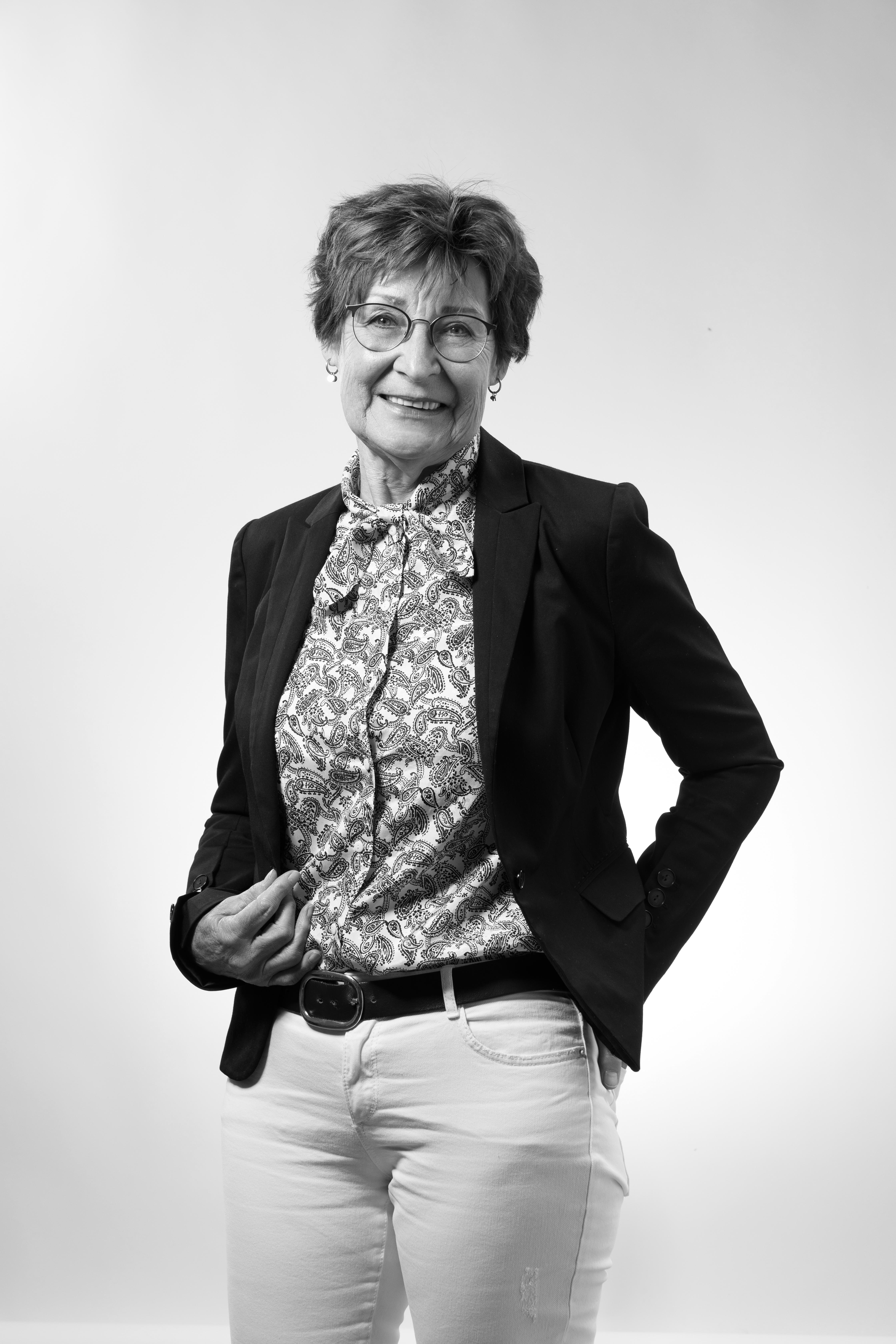 Jeanne Ramakers