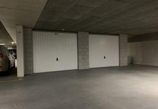 Parkeerplaats Delft