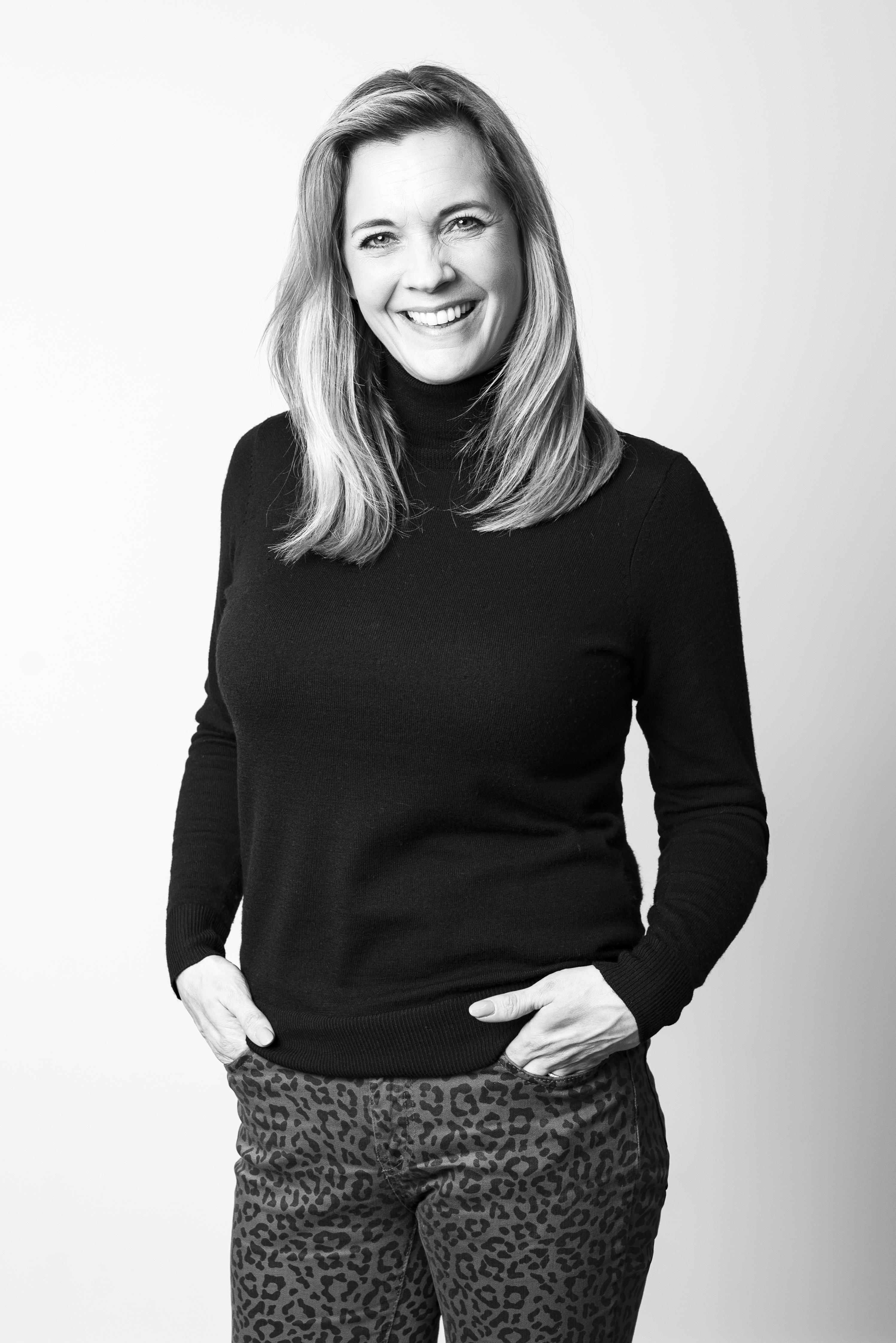 Hanneke Abbenhuis